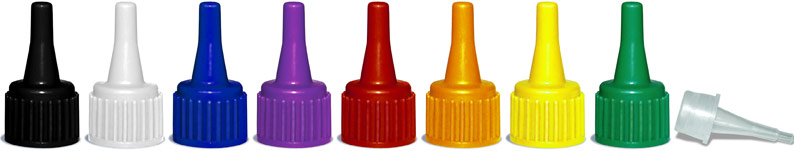 Polyethylen Verschluss P18.2-K