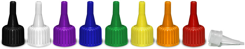 Polyethylen Verschluss P18.2-KN