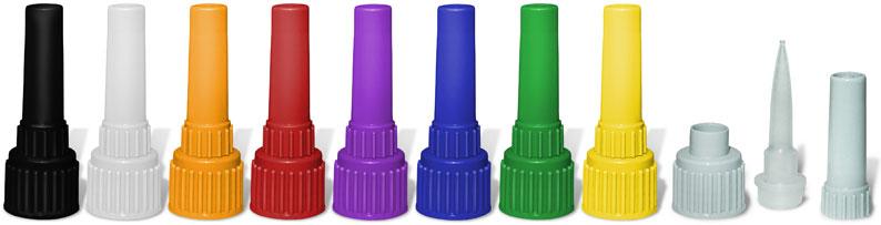 Polyethylen Verschluss P18.3-K