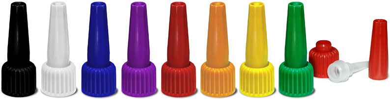 Polyethylen Verschluss P18.3-KN