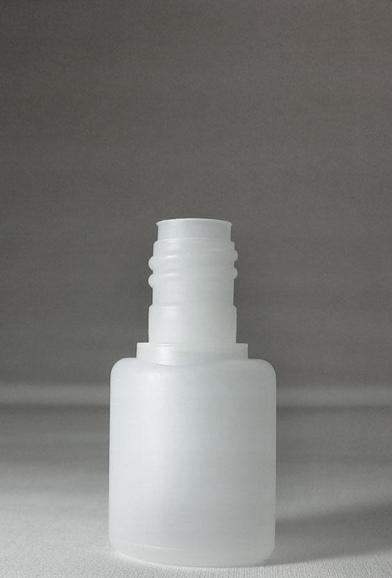 10ml Ovalflasche