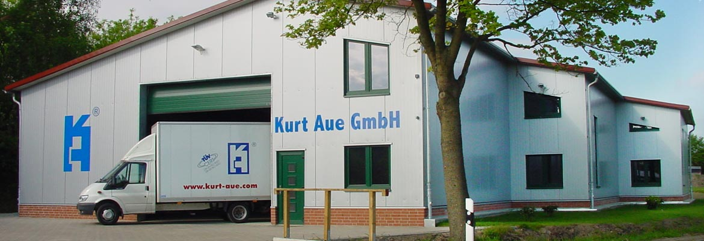 Kurt Aue GmbH - Kunststoffspritzguss